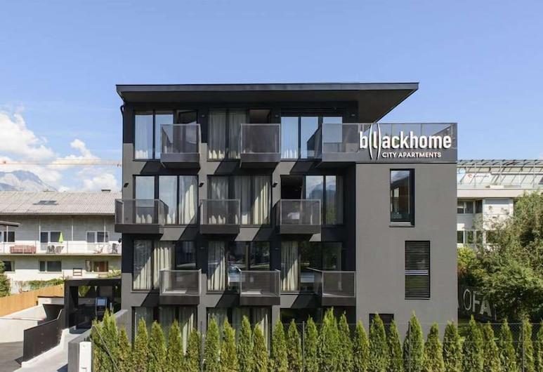 Blackhome Innsbruck City East , Innsbruck, Façade de l'hébergement