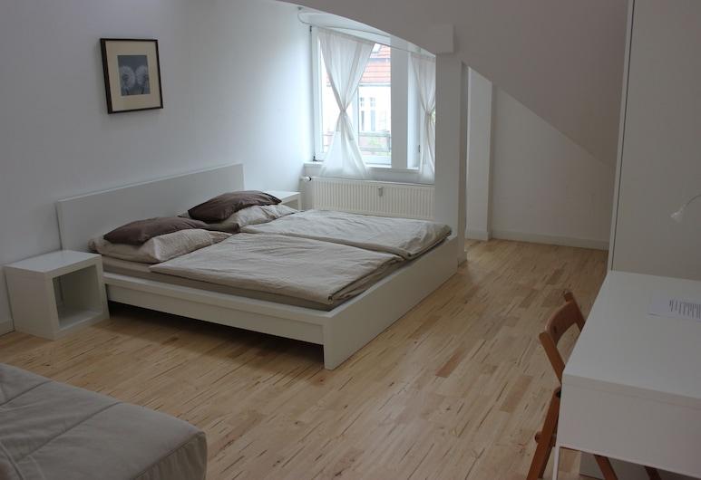BerlinCityStay, Berlin, Guest Room
