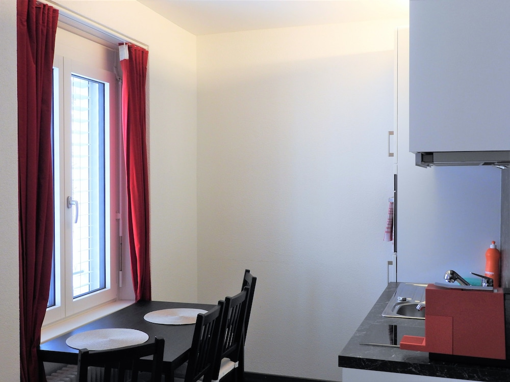 Book INSIDE FIVE City Apartments Zurich From 198 Night