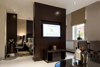 Picture of Mansio Suites The Headrow in Leeds