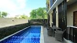 Sélectionnez cet hôtel quartier  Jimbaran, Indonésie (réservation en ligne)