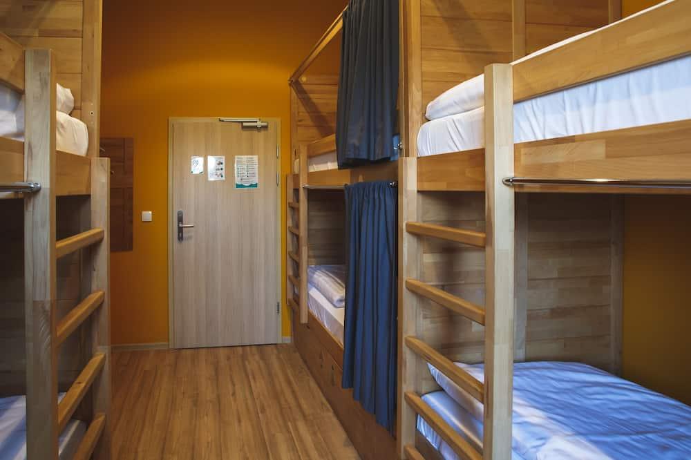 共用宿舍, 男女混合宿舍 - 城市景觀