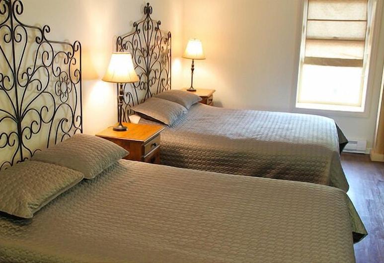 Cointe River Inn, Telkwa, Deluxe tuba, 2 laia voodit, Tuba