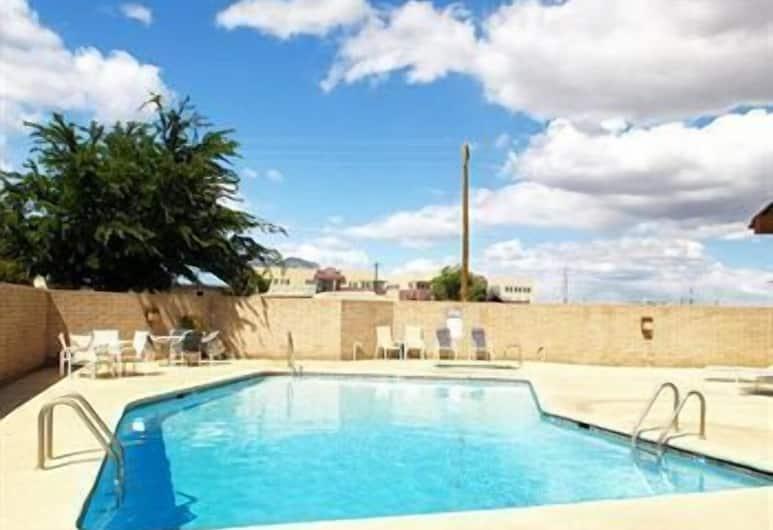 American Regency Suites, Sierra Vista, Kültéri medence