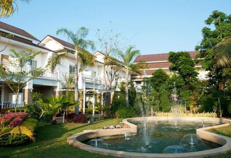 Tonwa Resort Hotel, Khon Kaen