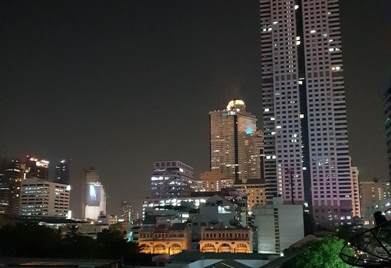 ナップ アット パン ホステル, バンコク, テラス / パティオ