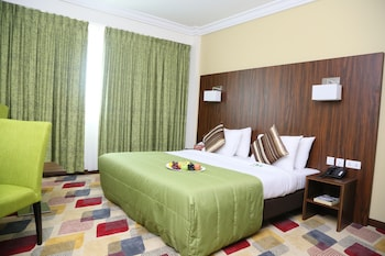 Picture of Swiss Spirit Hotel & Suites Alisa in Accra