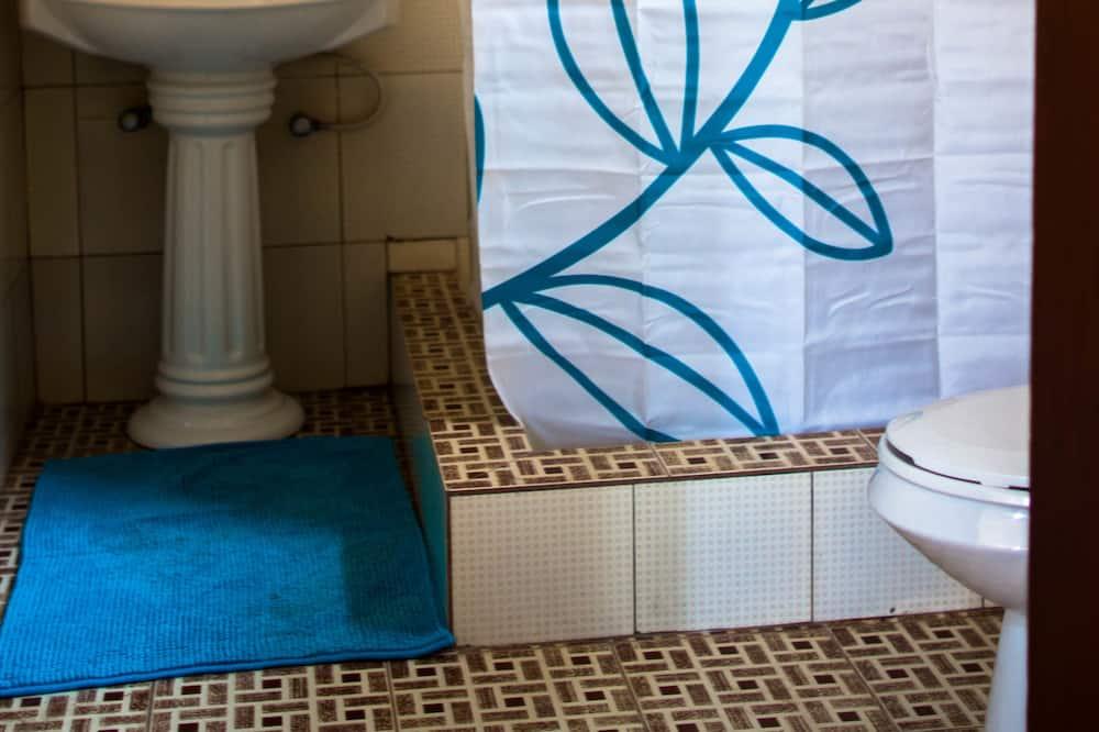Quarto Premier, 1 cama queen-size - Casa de banho