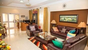 Image de Alma House à Accra
