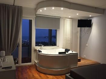 Foto do Affittacamere Il Grattacielo Sul Golfo em La Spezia