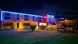 Reserve this hotel in Pamiers, France