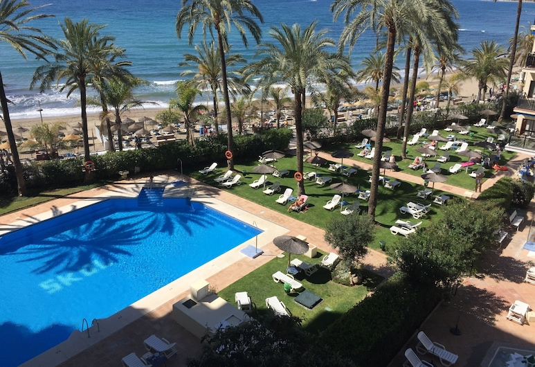 Skol Apartments Marbella, Marbella, Pool