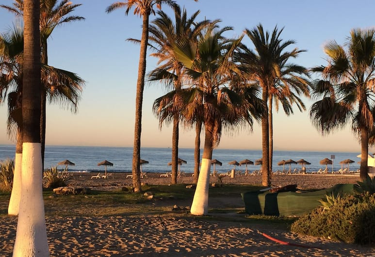 Skol Apartments Marbella, Marbella, Strand