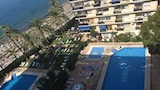 Hotell nära