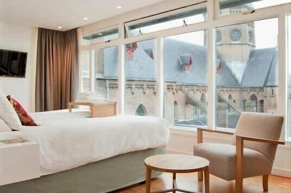Penthouse, City View - Guest Room View