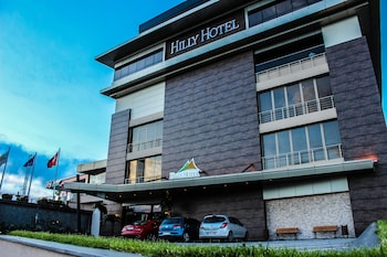 Fotografia do Hilly Hotel - Boutique Class em Edirne