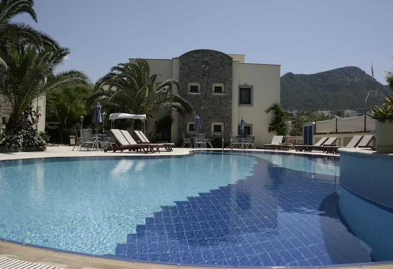 Bella Garden, Bodrum, Outdoor Pool