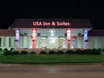 Top 10 Springfield Hotels Near Clark County Fairgrounds Ohio