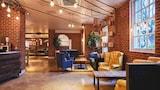 Choose This 4 Star Hotel In Birmingham