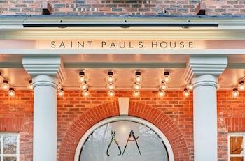 Picture of Saint Pauls House in Birmingham