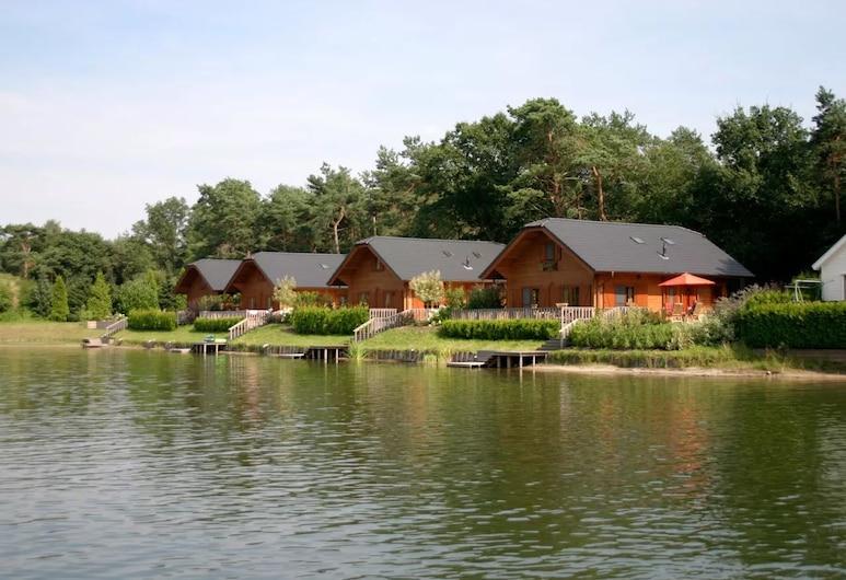 EuroParcs Resort De Achterhoek, Lochem, Chalet, Guest Room