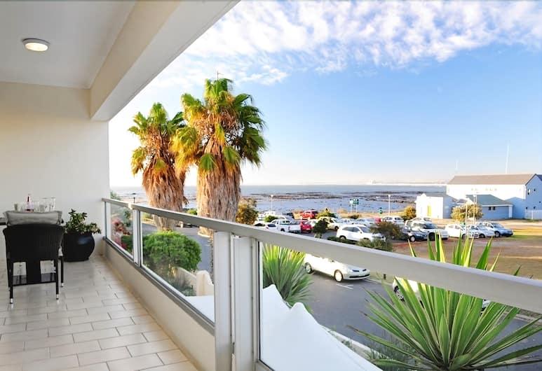 Melkbos on D' Beach, Cape Town, Comfort Room, Balcony