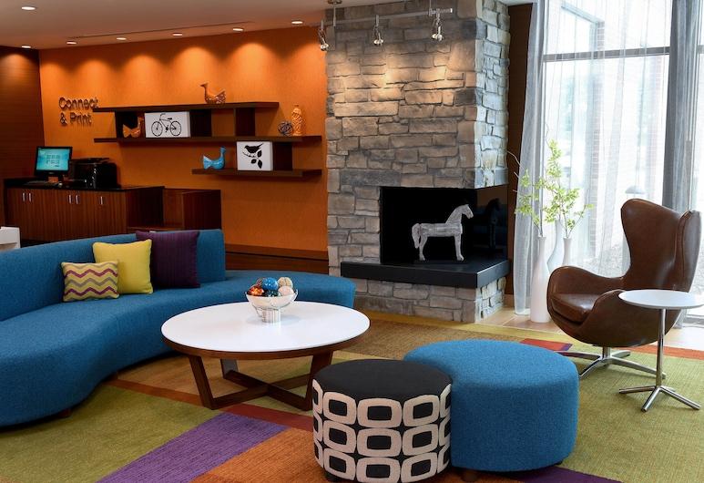 Fairfield Inn & Suites by Marriott Omaha West, Omaha