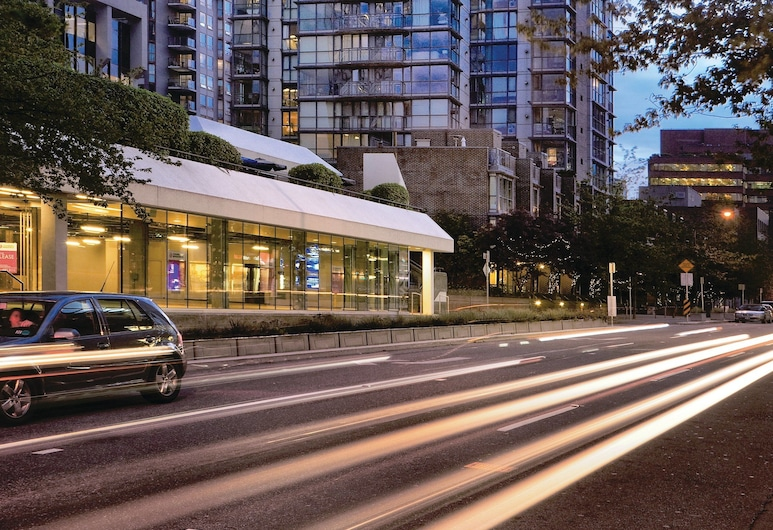 WorldMark Vancouver - The Canadian, Vancouver