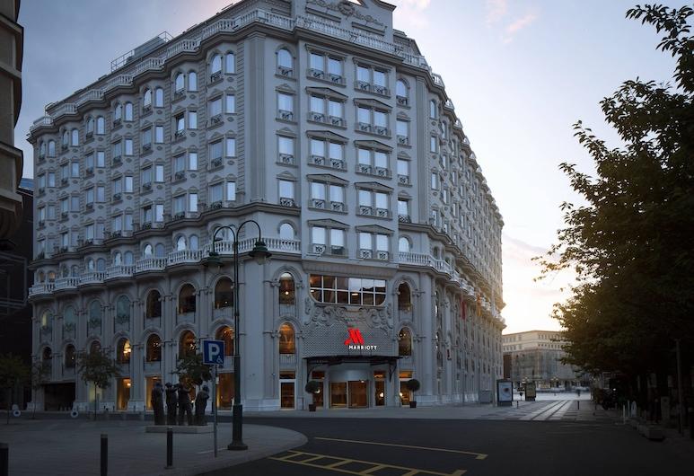 Skopje Marriott Hotel, Skopje
