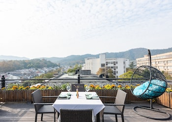 Picture of Tea Boutique Hotel West Lake in Hangzhou
