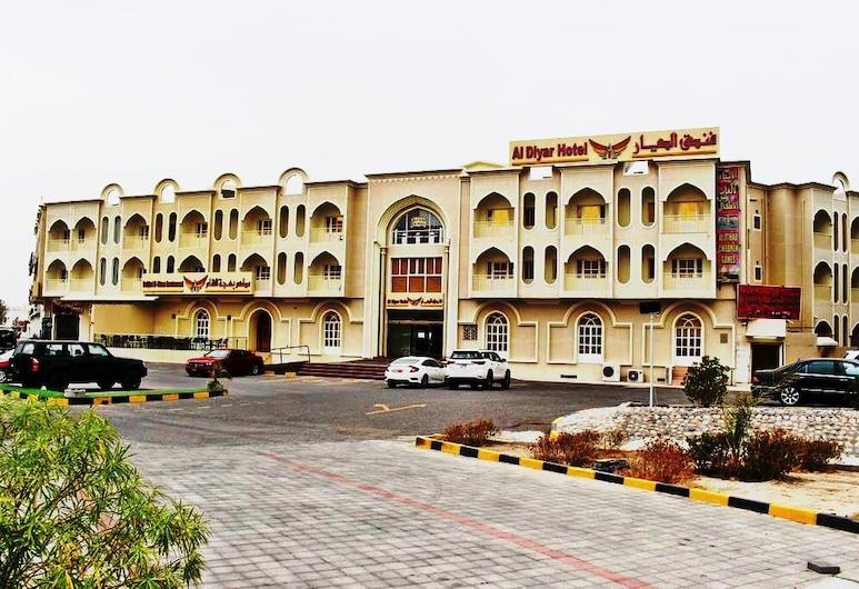 Aldiyar Hotel, Nizwa