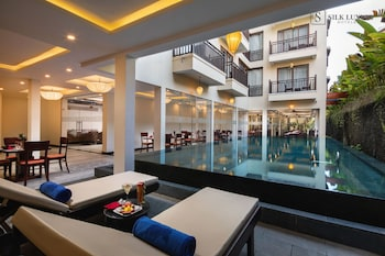 Bild vom Silk Luxury Hotel & Spa by Embrace in Hội An