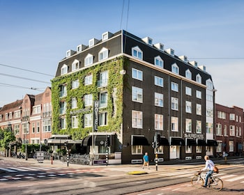 Picture of The Alfred Hotel in Amsterdam