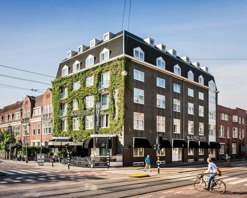 The Alfred Hotel Amsterdam