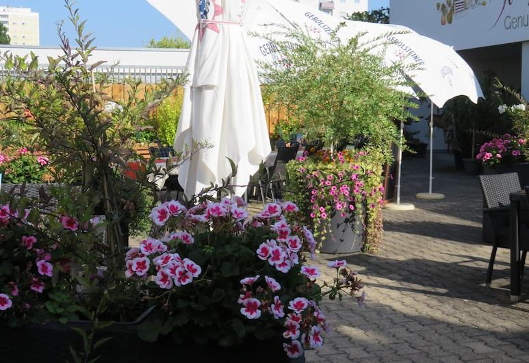 Hotel am Westend, Lahr, Garten