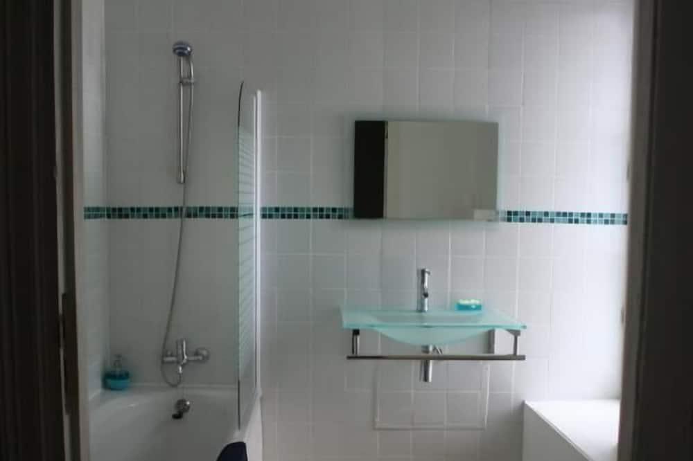 Двухместный номер «Комфорт», 1 спальня - Ванная комната