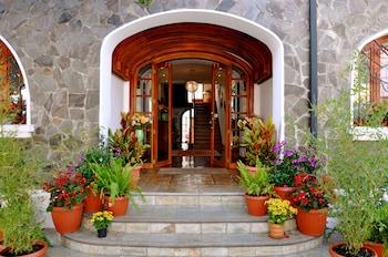 Image de Boutique Hotel Casa Foch à Quito