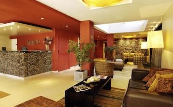 Ushuaia bölgesindeki Hotel Mil 810 resmi
