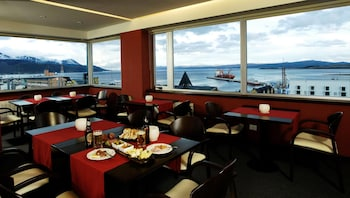 Picture of Hotel Mil 810 in Ushuaia