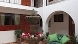 Urubamba hotel photo