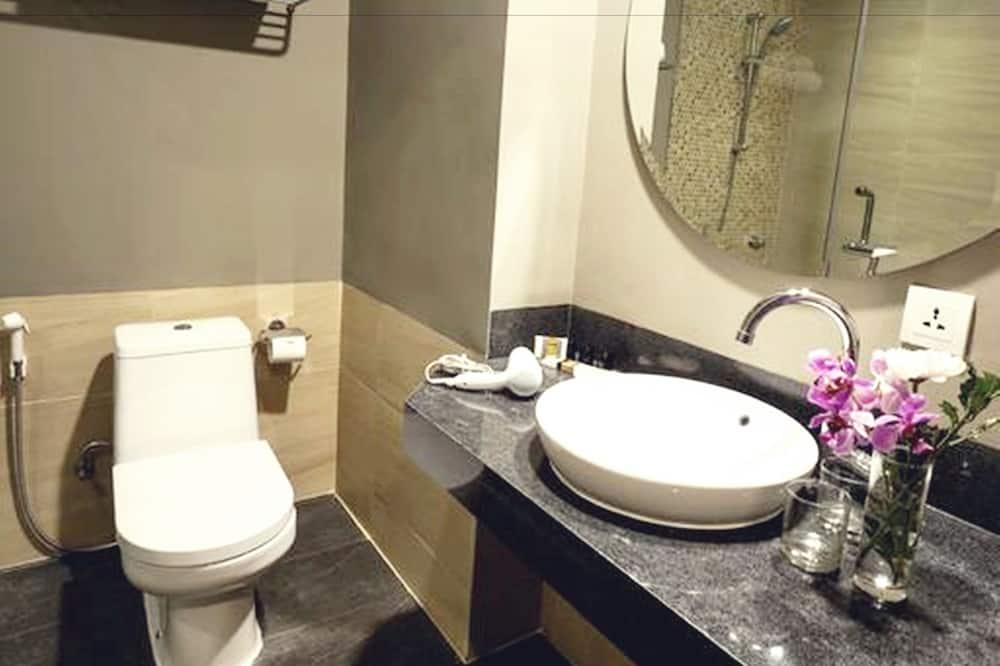 Habitación superior (Room Only) - Cuarto de baño