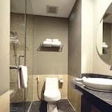 Habitación estándar con 2 camas individuales - Cuarto de baño