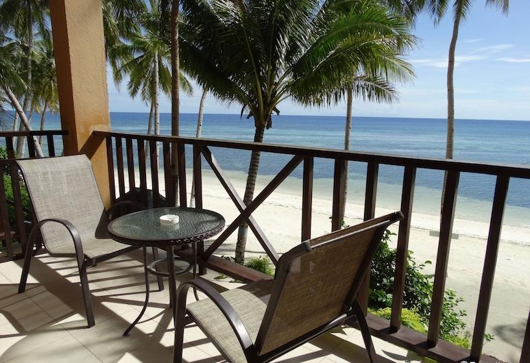 Anda White Beach Resort, Anda