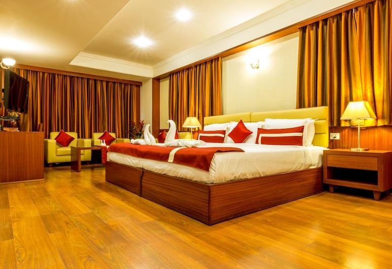 Octave Suites Residency Rd, Bengaluru
