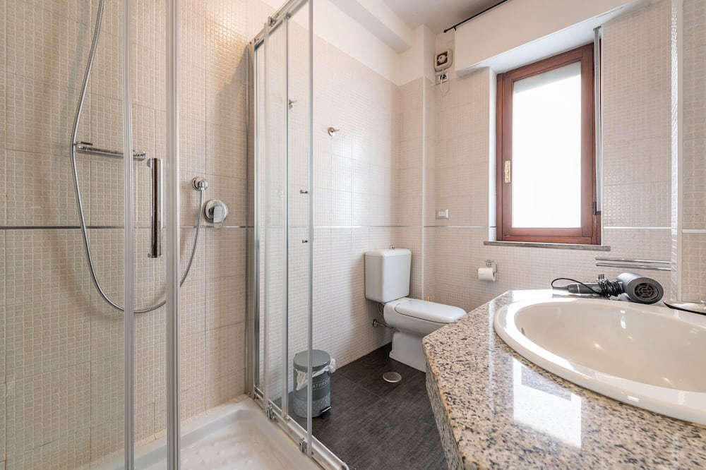 Pokój Deluxe - Łazienka