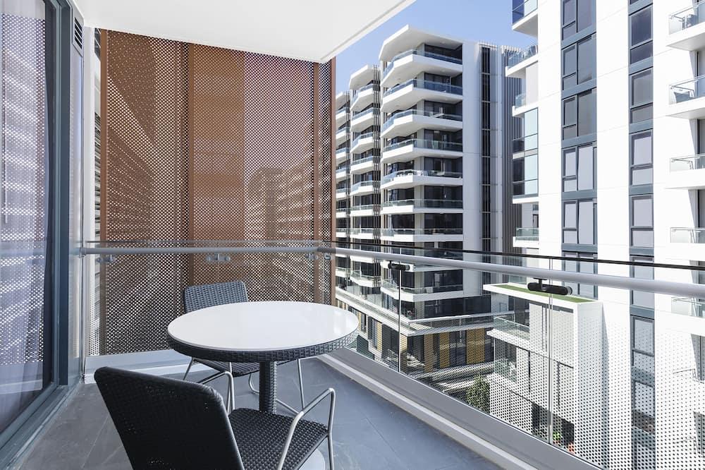 Two Bedroom Interconnecting Suite - Balcony