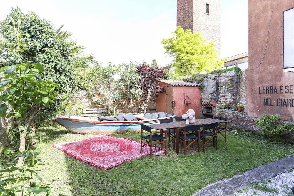 Ici Casa Murano