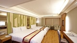 Book this Gym Hotel in Taitung