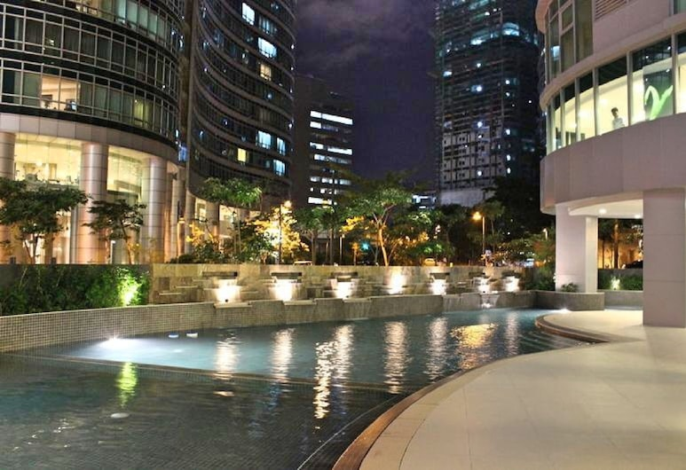 Avant Apartments At The Fort, Taguig, Outdoor Pool