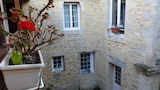Book this Free wifi Hotel in Bayeux